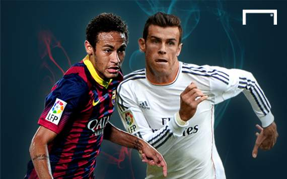 Preview La Liga FC Barcelona - Real Madrid