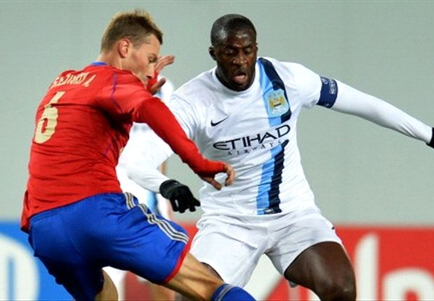 Uefa orders partial closure of CSKA Moscow stadium after Yaya Toure abuse