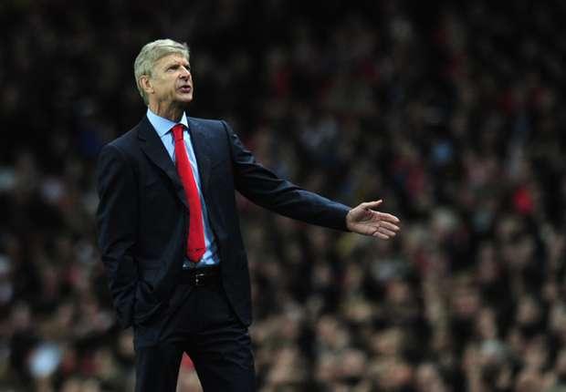 Wenger: Arsenal must stay focused v Dortmund
