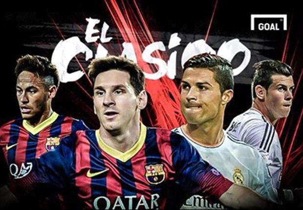 FC Barcelona - Real Madrid: Lo que no sabes del clásico
