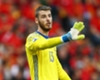 Balague: De Gea Bertahan Di United