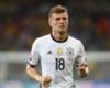 """Germania, Kroos ha buone sensazioni: """"Non abbiamo paura della Francia"""""""