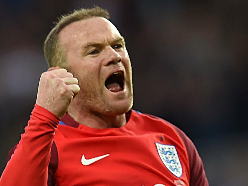 Rooney ci crede: Possiamo arrivare in fondo