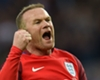 Rooney one of six England changes