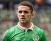 Concussion rules Robbie Brady out of Moldova visit