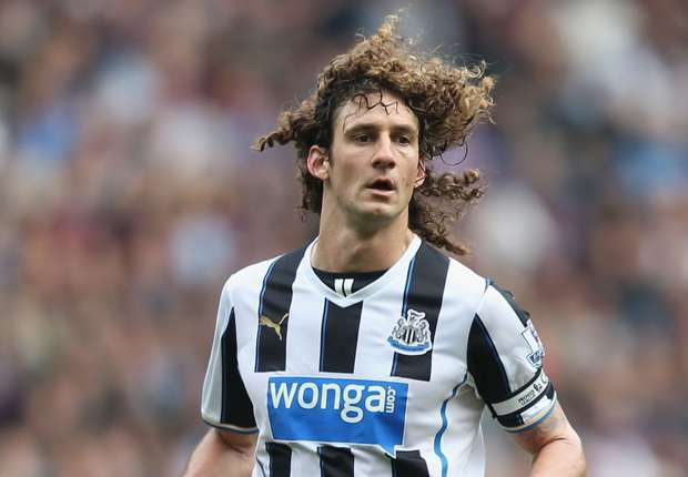 Coloccini close to Newcastle comeback