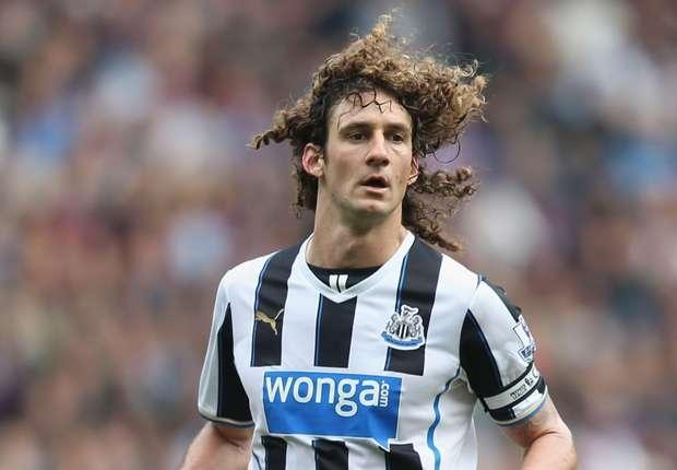 Coloccini close to Newcastle comeback