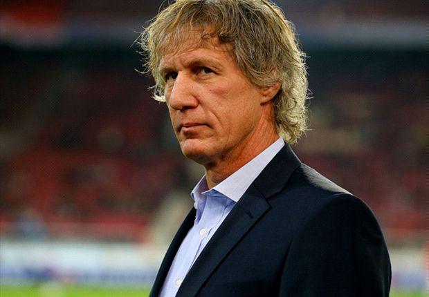 Verbeek wartet mit den Franken noch auf den ersten Liga-Dreier