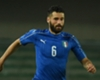 Candreva ruled out of Spain match