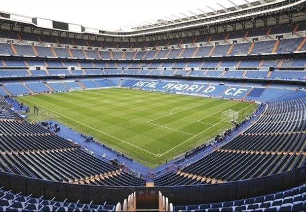 Real Madrid hit with partial stadium closure following racist incident