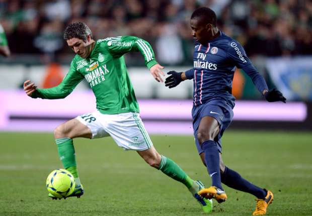 Saint-Etienne - Paris Saint-Germain Preview: Blanc's men on the march