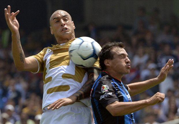 El argentino hizo apenas dos goles en el A2013.