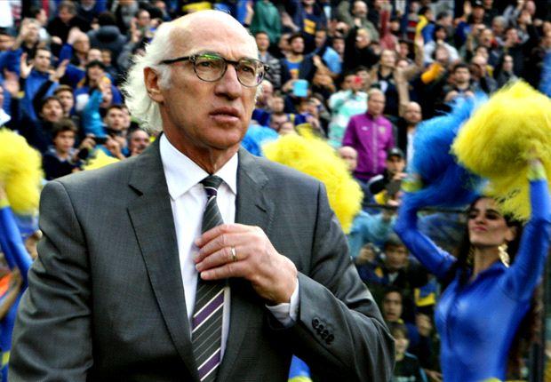 ¡Imperdible! ¿Bianchi y Riquelme vuelven a Boca?