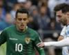 'Messi made fun of us' - Campos furious after Argentina defeat