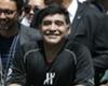 """Maradona: """"Messi tiene que seguir"""""""