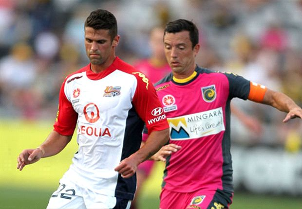 Adelaide-Mariners Preview: Reds seek to end form slump