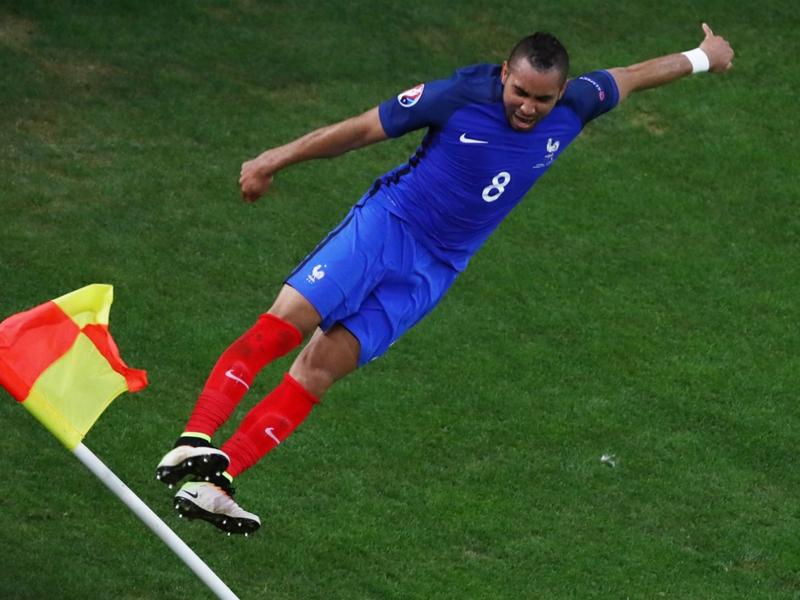 """Equipe de France, Zidane : """"Payet obtient le respect qu'il mérite"""""""