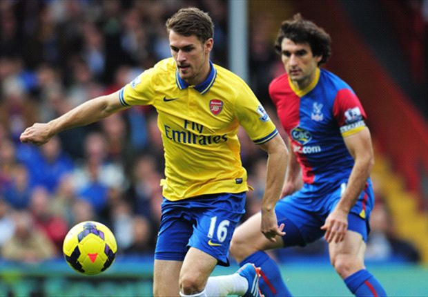 Wenger rules Ramsey out for festive period