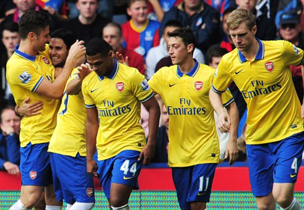 Arsenal - Chelsea Betting Preview: Wenger's men to battle into the next round at the Emirates