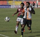 Top and Flop: Mumbai FC 0-1 Mohun Bagan
