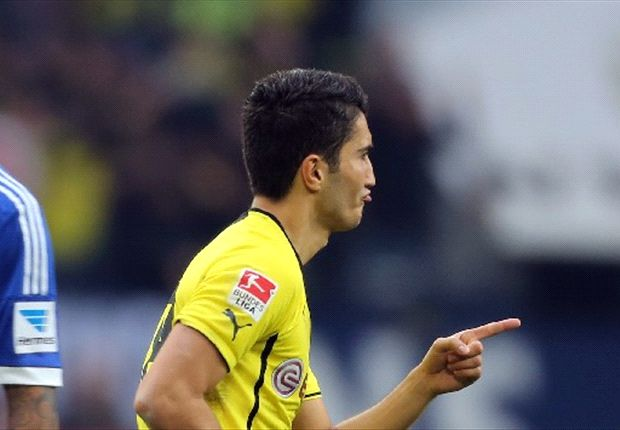 Bundesliga Team of the Week: Sahin & Mkhitaryan claim derby day spoils