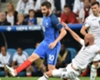 Gignac hails France late show