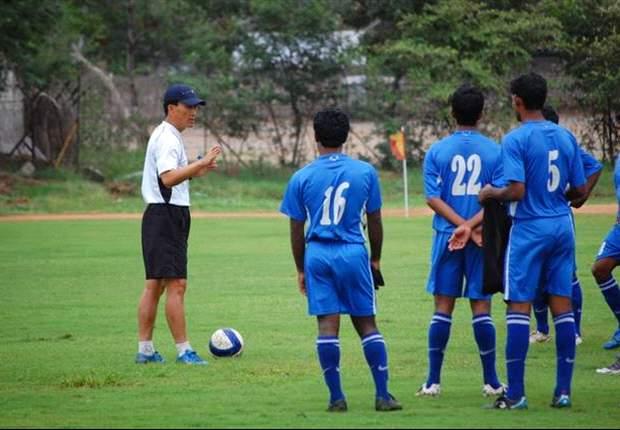 Jang Jung appointed interim coach for Perak FA
