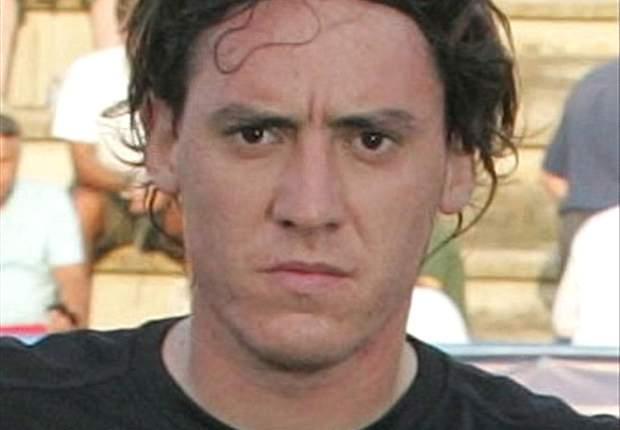 Cristian Álvarez es duda para el encuentro liguero ante el Real Madrid