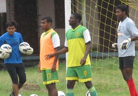 Worries deepen for United SC