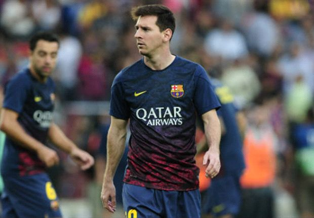 Messi looks tired - Stoichkov