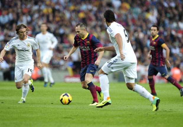 Iniesta: Barcelona have yet to hit top form