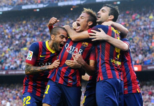 La Liga Preview: Real Madrid - Barcelona