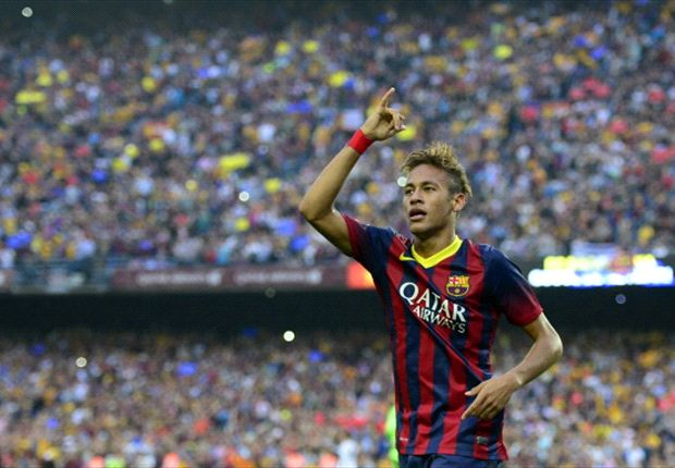 Neymar left speechless by Alexis' 'golazo'
