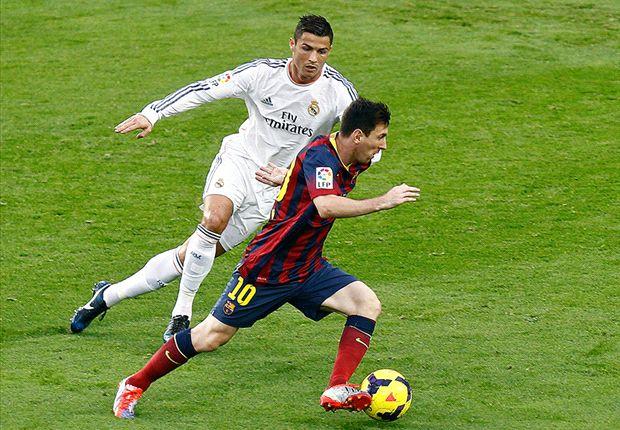 Wedtip: Real Madrid - Barcelona!