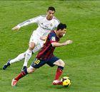 Jordi Alba: Messi Tetap Yang Terbaik