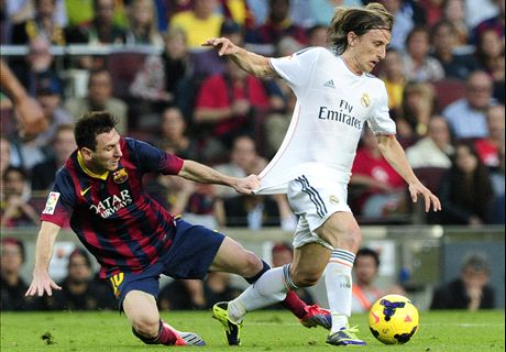 Preview: Barcelona - Real Madrid