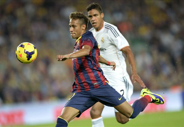 Madriditis & Barcelonitis - the row reigniting the Clasico feud