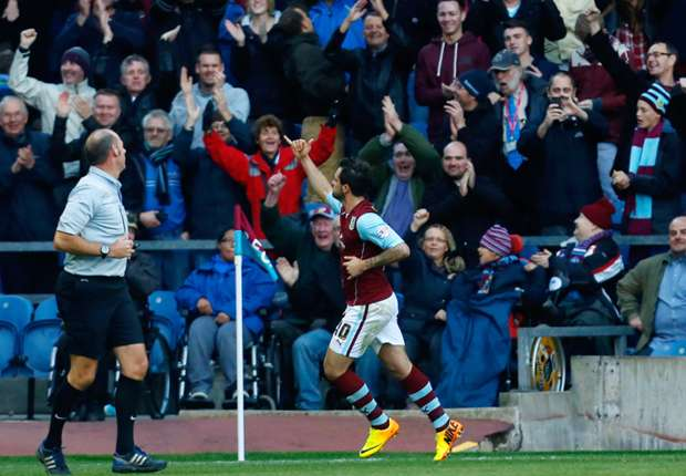 Championship Round-up: Burnley beat QPR, Leicester go second