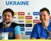 Ukraine und Nordirland wollen Sieg