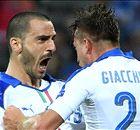 Italia Tak Bisa Bohongi Jati Diri