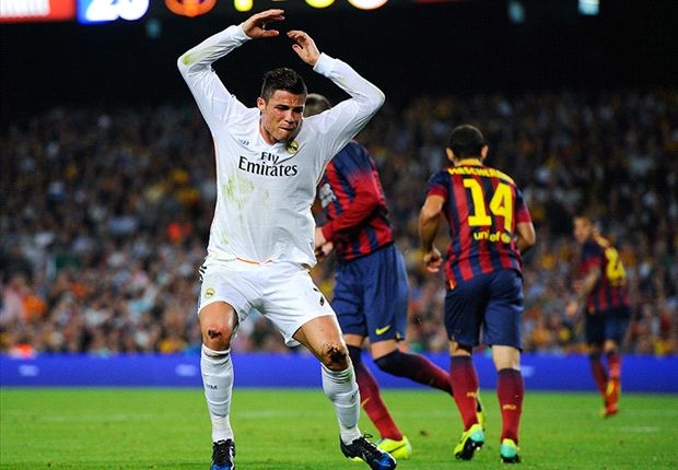 گزارش روز(2)- حاشیه های بازی ال کلاسیکوی نوکمپ : رئال مادرید