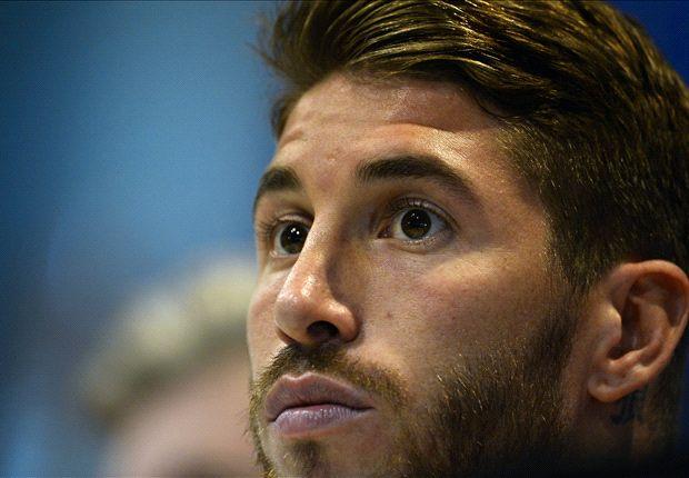 Ramos hat nicht vor, Real Madrid zu verlassen