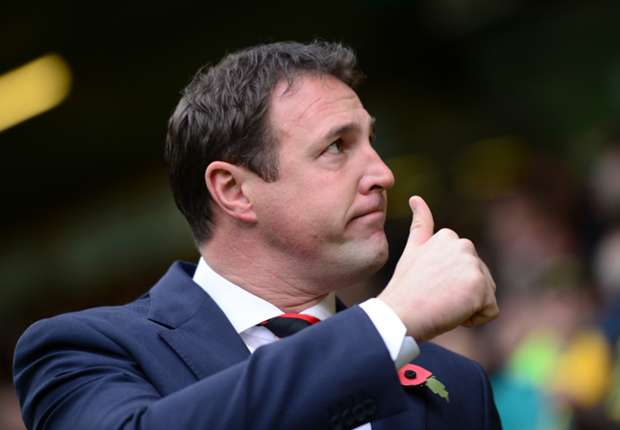 Mackay hails Cardiff grit after Norwich point