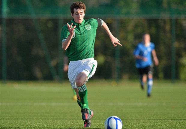 Ireland U17 0-6 England U17 - Boys in Green no match for Three Lions