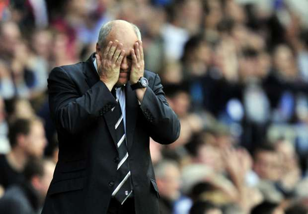 Jol puzzled by Fulham display
