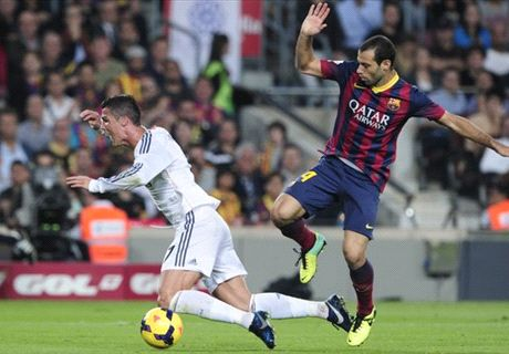 La Liga fixtures: First Clasico in October