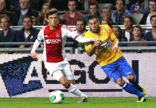 Wanvertoning Ajax levert duur puntenverlies op