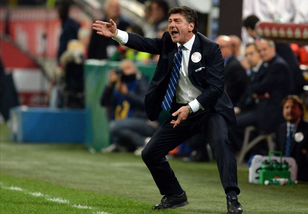 Inter can trouble any team, says Mazzarri
