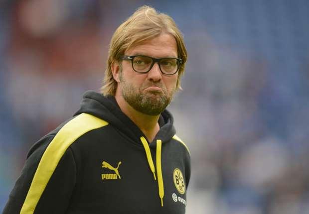 Nach dem 1:2 in Wolfsburg bedient: Jürgen Klopp