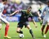 VIDEO - Le coup franc de Bale